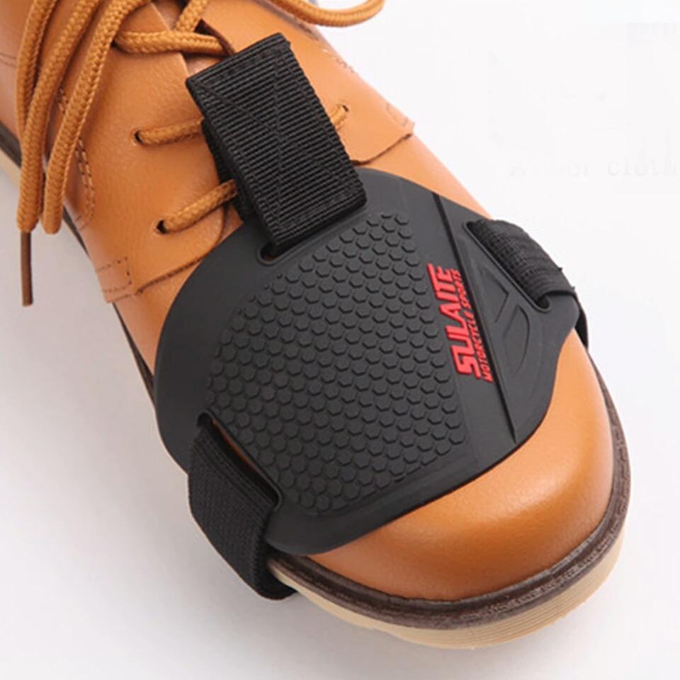 a365dea41e134 Protector Calzado Moto Protector Zapato Motos -   7.000 en Mercado Libre