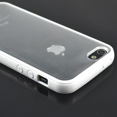 protector carcasa iphone 4 4s hibrido recomendable !!!