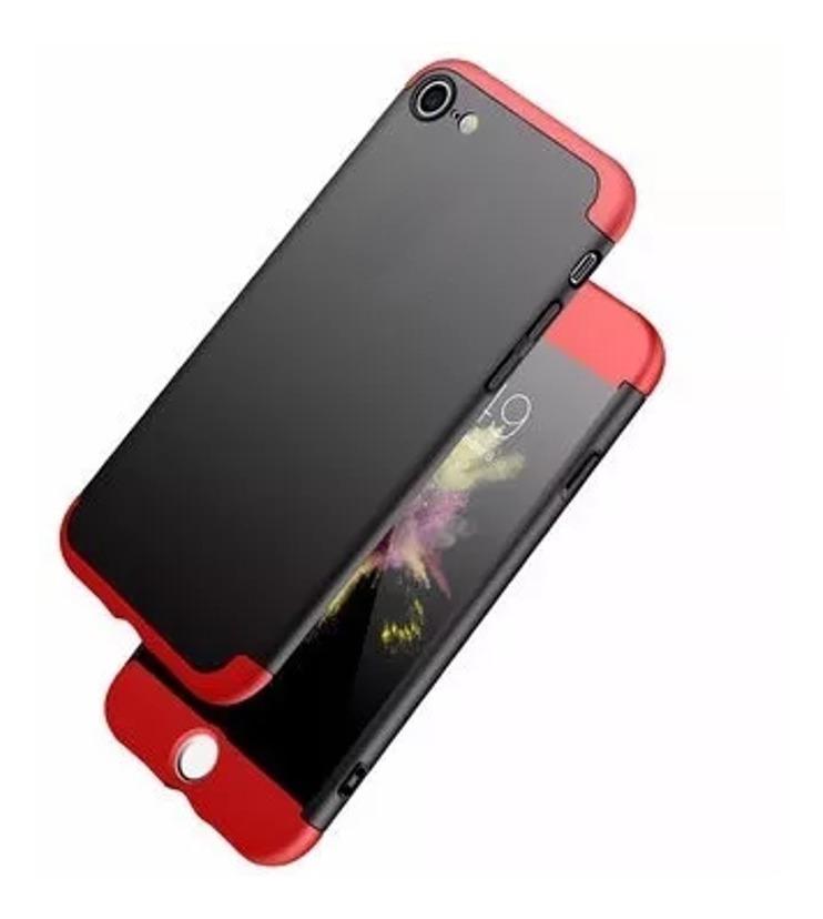 42d8d1bd1a7 Protector Case 360 Back Cover Full iPhone 6 6s 6 Plus - S/ 45,99 en ...
