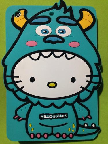 protector case 3d ipad mini 1 2 3 hello kitty