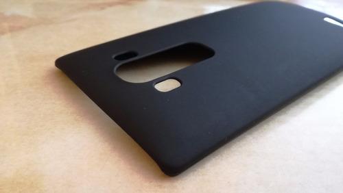 protector case lg g4 stylus h635 delgado polycarbonato