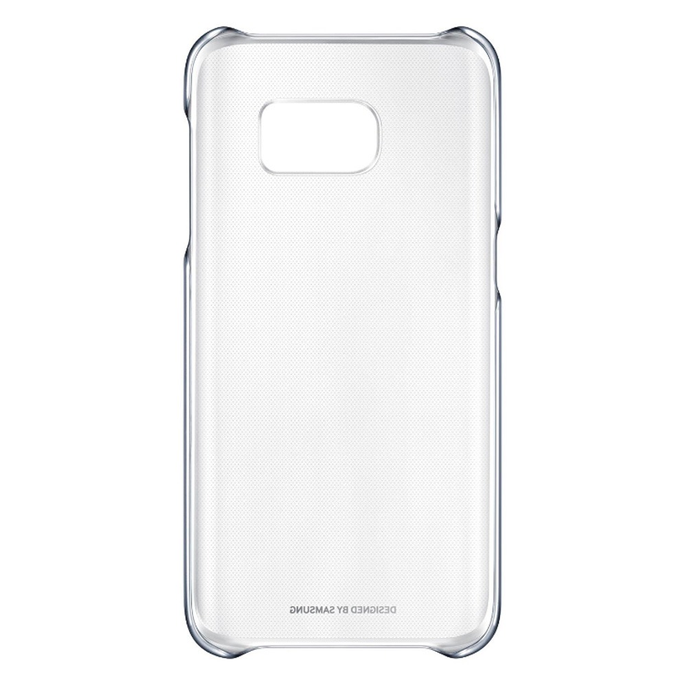 galaxy s7 edge clear cover