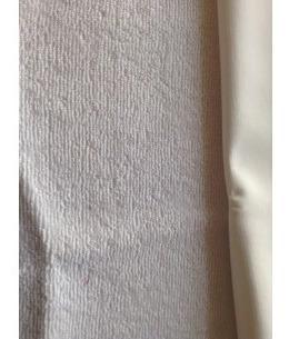 protector colchón cuna impermeable antideslizante 46 x100 cm