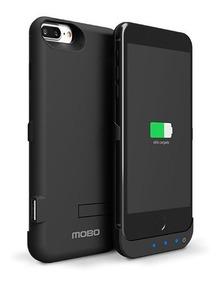 cc6bba821a4 Funda Con Bateria Mobo Para Iphone 6 Plus - Accesorios para Celulares en Mercado  Libre México