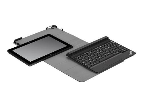 protector con tapa para tablet thinkpad 10 obx