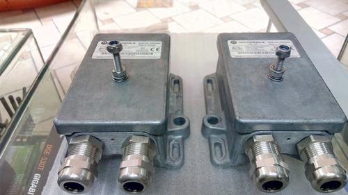 protector contra descargas para ptp-650 cambium wb650