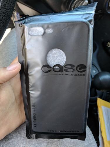 protector cover case iphone 8 plus nuevo