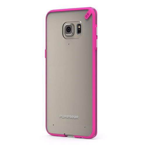 protector cover slim shell para samsung s6 edge plus