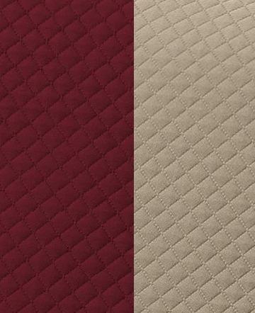 protector cubre sala sillon guinda (3,2,1 plazas)- 3 pz
