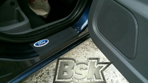 protector cubre zocalos ford fiesta kinect