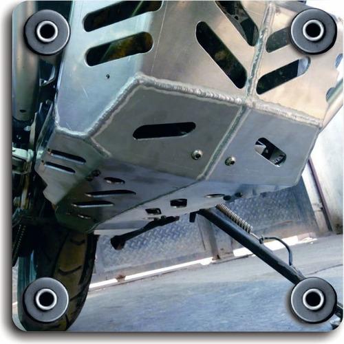 protector cubrecarter bmw gs 650 f 2006-2018