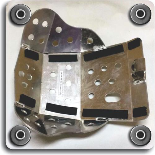 protector cubrecarter honda crf 250 l 2012-2019