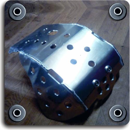 protector cubrecarter honda crf 250 r 2010-2019