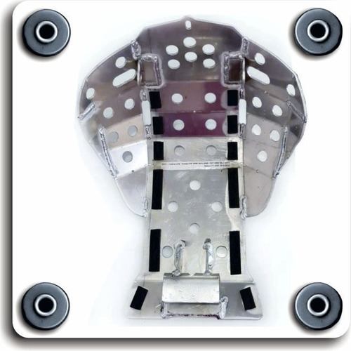 protector cubrecarter honda crf 450 r  2002-2008