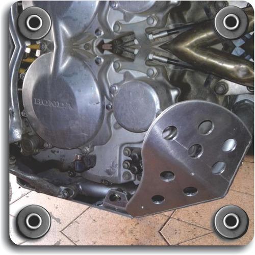protector cubrecarter honda xr 400 1996-2004