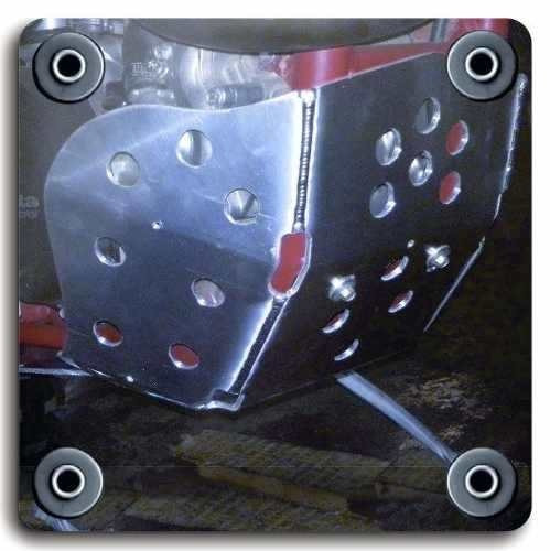 protector cubrecarter ktm exc 125 2012-2013