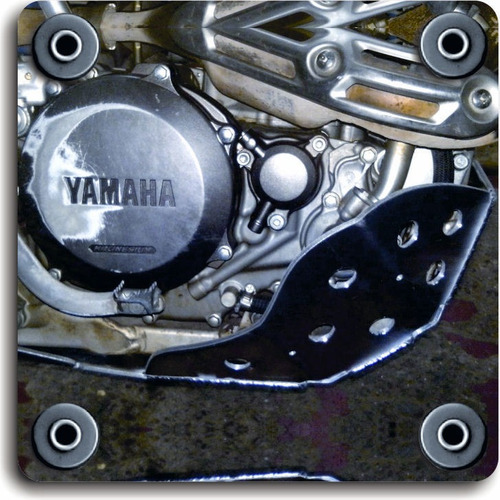 protector cubrecarter yamaha wr 450 f 2012-2018