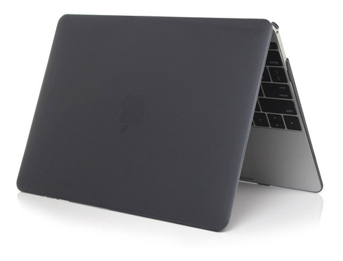 protector de acrilico matte frosted - macbook air 13
