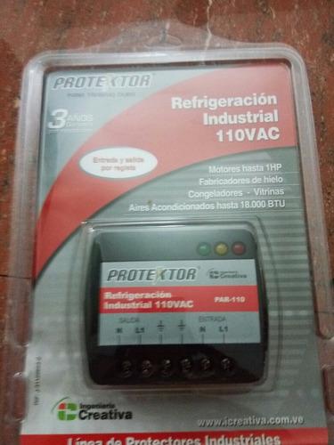 protector de aire 110 voltios  -