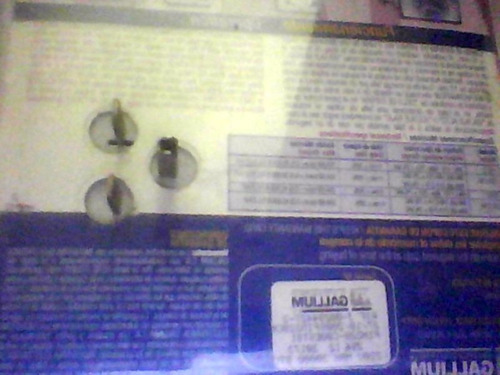 protector de aire acondicionado 220 v