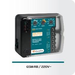 protector de aire acondicionado  220v exceline