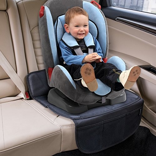 Protector De Asiento Para Silla De Bebe Para Carros