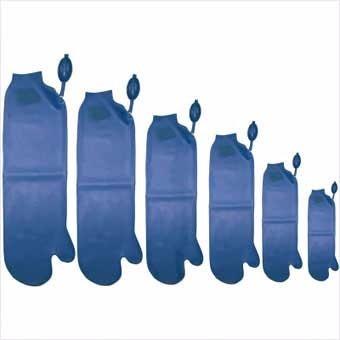 protector de brazo resistente al agua