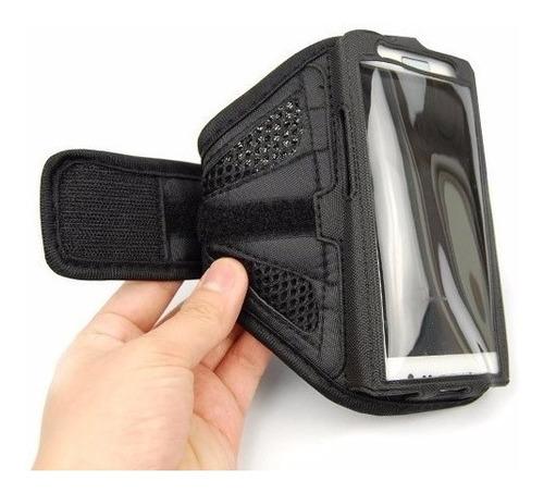 protector de celular deportivo para el brazo funda brazalete