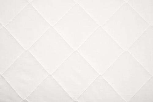 protector de colchón acolchado semidoble 120x190x30