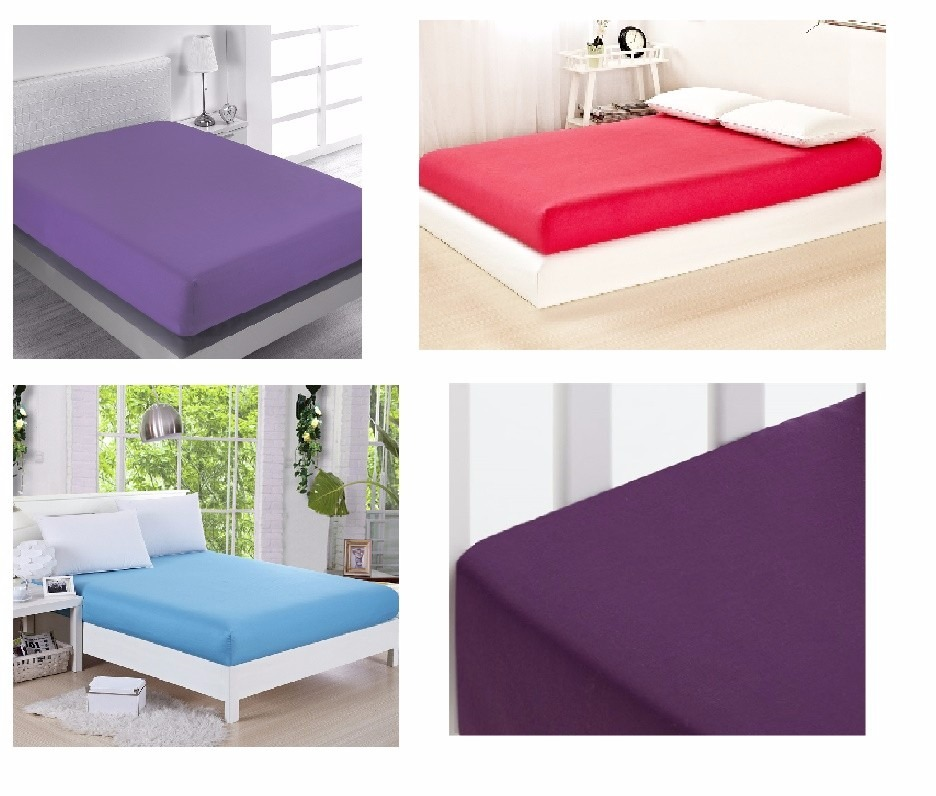 Protector de colch n anti fluidos cama doble varios - Protector de cama ...