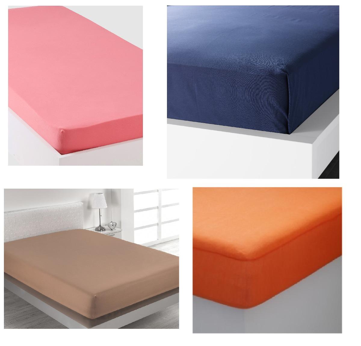 Protector de colch n anti fluidos cama king varios colores - Protector de cama ...