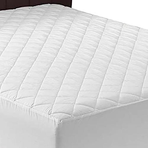 protector de colchón cama doble, queen, king