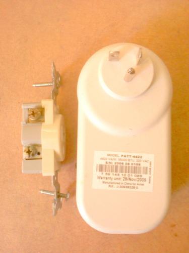 protector de corriente 220v
