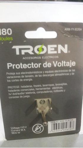 protector de corriente