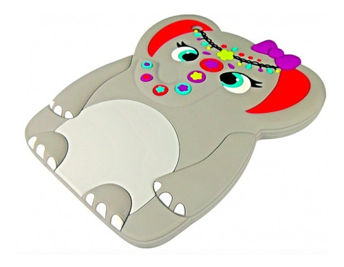 protector de goma para ipad mini - modelo viejo