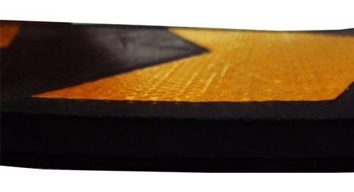 protector de goma para pared de estacioamiento au42 nolin