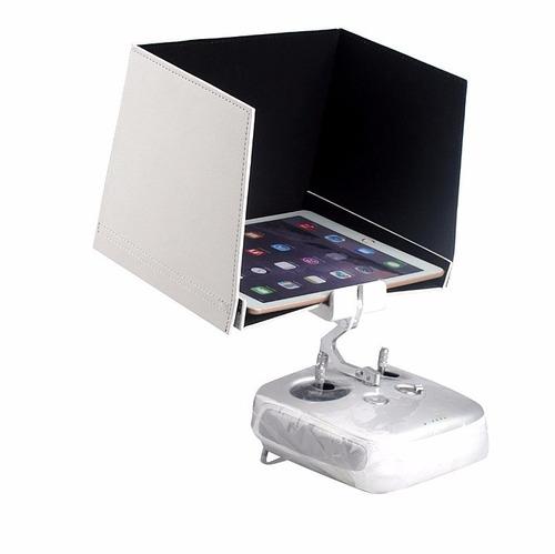 protector de monitor para tablet (dji phantom monitor hood)