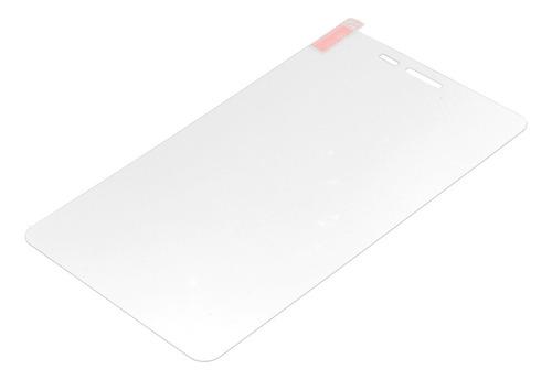 protector de pantalla de tableta impermeable duradero para