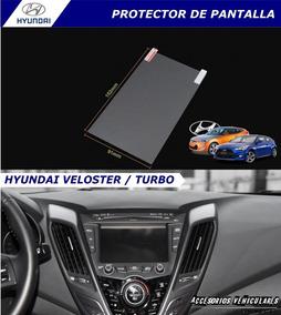 Protector De Pantalla - Hyundai Veloster ( 2011 - 2016 )