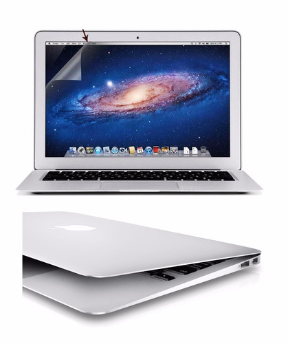 protector de pantalla macbook air 13.3  screenguard original