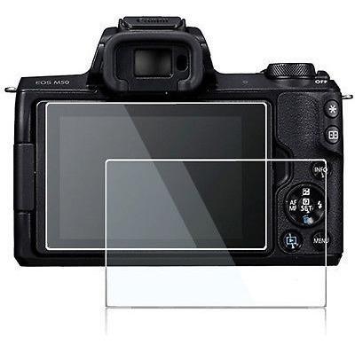protector de pantalla para canon eos digital cámara de m50 t