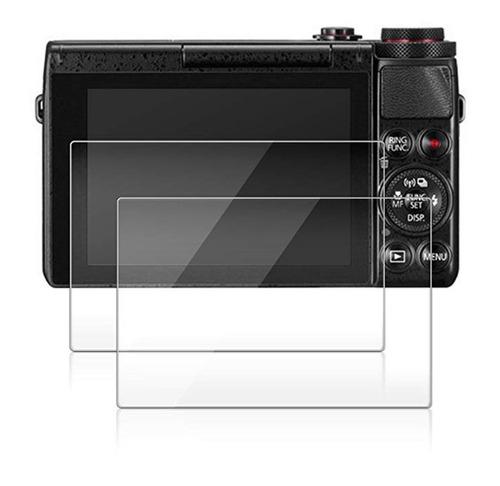 protector de pantalla para canon g9x g7x fujifilm x100t g7x