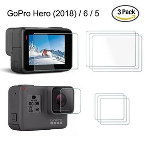 e3773f4dd Protector Lente Gopro Hero 5 en Mercado Libre Colombia
