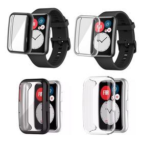Protector De Pantalla Para Huawei Watch Fit