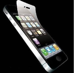 protector de pantalla para iphone  2 , 3 y 4g , nuevo