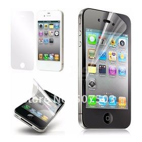 Protector De Pantalla Para iPhone 4 4s Screenguard Ipoda
