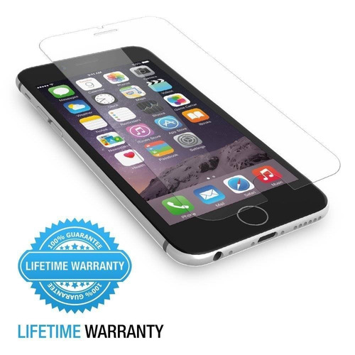 protector de pantalla para iphone 6s plus, se + envio gratis