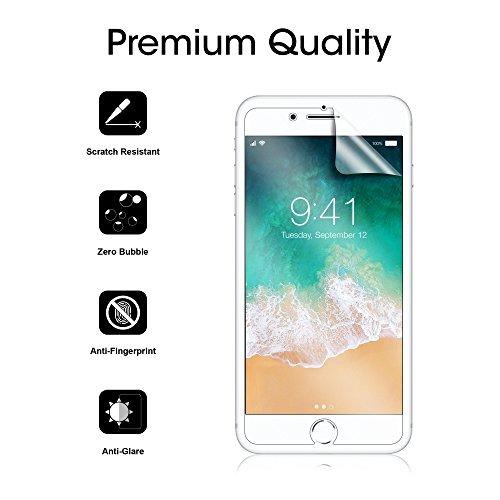 3c48f195c43 Protector De Pantalla Para iPhone 8 Plus, 7 Plus, Amfilm Pro ...