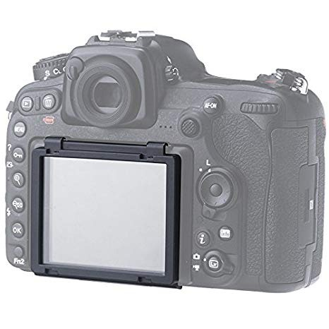 72df626a34063 Protector De Pantalla Para Nikon D7500 -   700.00 en Mercado Libre