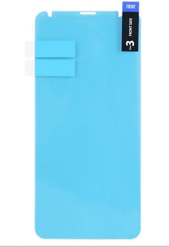 protector de pantalla samsung anymode flexible s9 plus